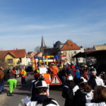 Fastnachtsumzug Bechtolsheim 2017