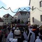 Fastnachtsumzug Alzey 2017