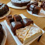 Kuchenverkauf KMV