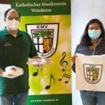 Kuchenverkauf KMV Weinheim