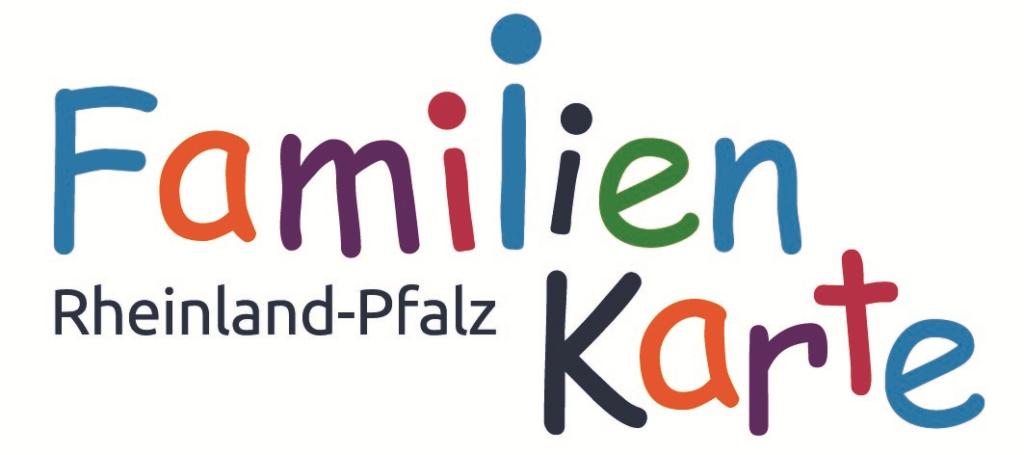 Familienkarte Rheinland-Pfalz