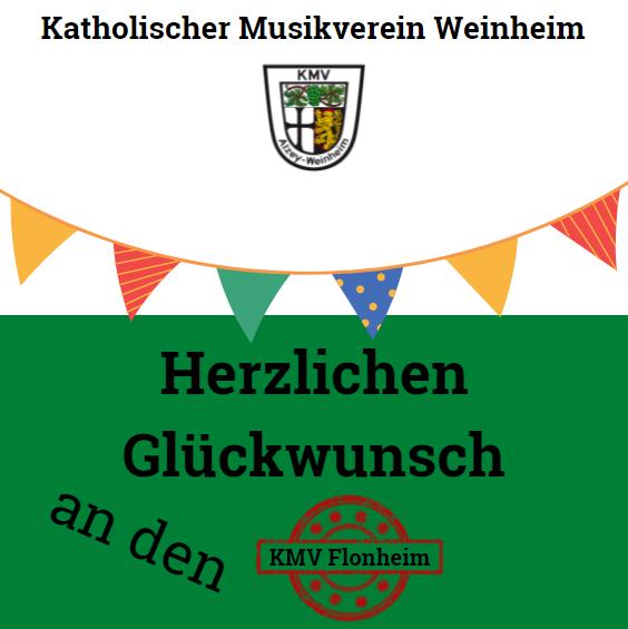 KMVFlonheim100Jahre